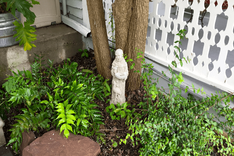 Shared-Garden#4statue